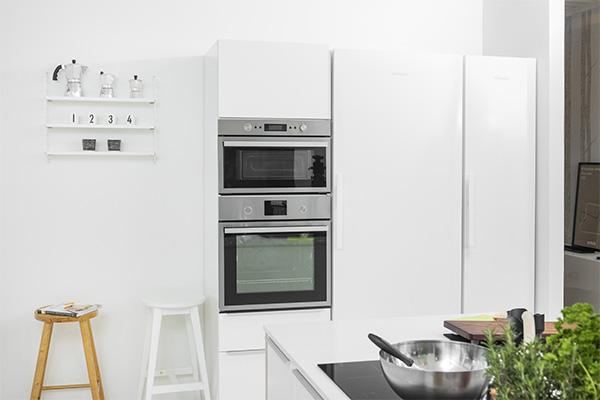 Tositarinoita keittiöremontista  Stala