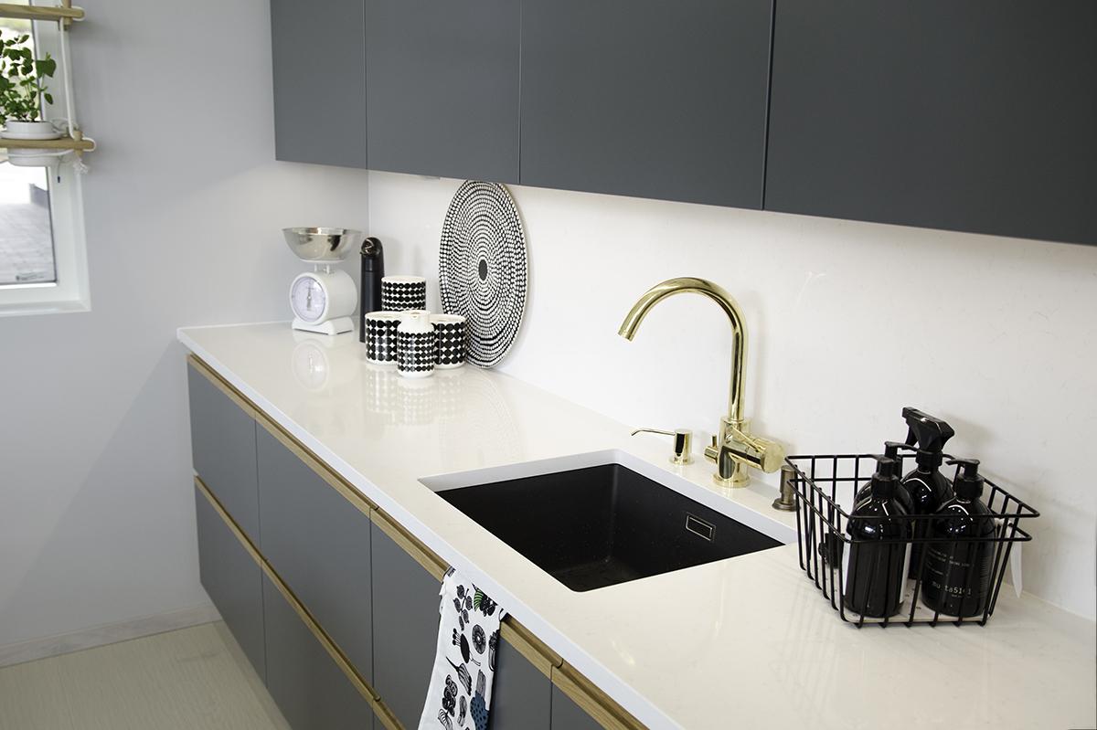 Mikkelin asuntomessujen tärpit ja keittiötrendit  Stala