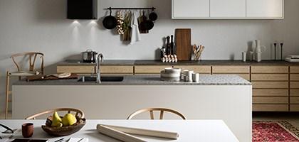 StalaTex on mullistava uutuus keittiöalalla