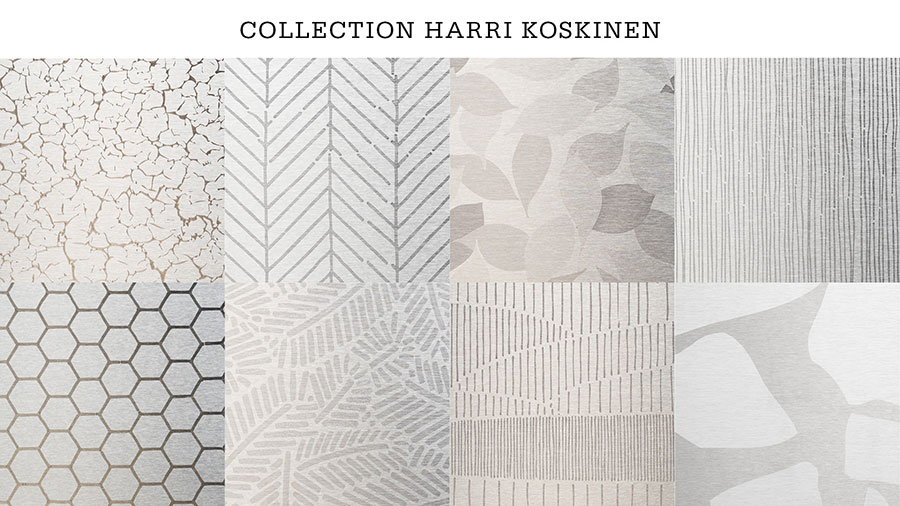 Collection Harri Koskinen ja StalaTex